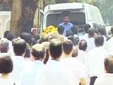 Videos : मुंबई : मालकिन की हत्या कर नौकर फ़रार