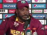 World Cup: Chris Gayle Hopes for New Beginning After Record-Shattering 215