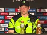 World Cup 2015: Gary Wilson Happy to Contribute to Ireland's Win