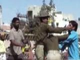 Videos : स्पीड न्यूज : आसाराम समर्थकों ने महिला कांस्टेबल से की हाथापाई
