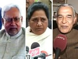 Video : Rail Budget 2015: Politicians' Verdict