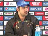 ICC World Cup: Samiullah Shenwari Reflects on Famous Afghanistan Win