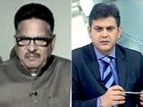Video : माल भाड़ा नहीं बढ़ाना चाहिए था : पीएल पुनिया