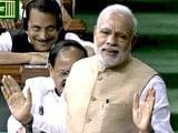 Videos : बड़ी खबर : संसद में पीएम का कांग्रेस पर निशाना