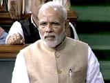 Videos : मनरेगा को लेकर पीएम मोदी ने साधा कांग्रेस पर निशाना