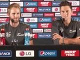 Cricket World Cup 2015: Williamson, Boult Reflect on Thrilling win vs Australia