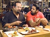 Rocky & Mayur on the Hunt for Mouth-Watering Deep-Fried Dishes