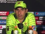 ICC World Cup: Batting Remains a Concern for Misbah-ul-Haq