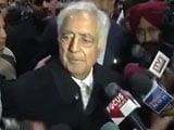 Mufti Mohammad Sayeed Stands By His Remark on Pakistan, Hurriyat's Role in Jammu and Kashmir Polls
