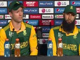 AB de Villiers Happy South Africa Executed Gameplan Well; Hashim Amla Takes Pride in Ton