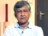 Video : Baroda Vote in BCCI Elections Could be Challenged in Court: Ajay Shirke to NDTV