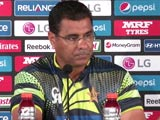 Win Against UAE a Big Relief, World Cup 2015 is Wide Open: Waqar Younis