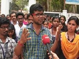 Video : Thiruvananthapuram Students Demand Hostel Curfew Extension
