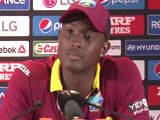 World Cup 2015: No Regrets for Batting First vs India, says West Indies Captain Jason Holder