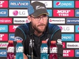 World Cup: Real Competition Starts in the Quarters, says Daniel Vettori