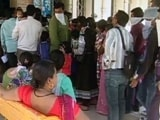 Video : Over 25,000 Test Positive for Swine Flu, 1370 Deaths So Far