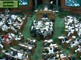 Video : Land Acquisition Bill Passed in Lok Sabha, Congress Walks Out