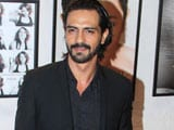Video : Haven't Filed For Divorce: Arjun Rampal