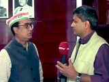 Video : प्रलोभन के बाद भी नहीं टूटे हमारे एमएलए : अजय माकन