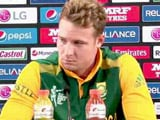 Cricket World Cup 2015: South Africa All Set For Quarters, says David Miller