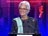 Chak De India, Says IMF Chief Christine Lagarde
