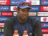 World Cup: Angelo Mathews Banks on 'Home' Support in Quarters