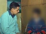 Videos : NDTV एक्सक्लूसिव : बच्चों के जरिये चोरी कराते बदमाश