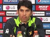 Pakistan vs Australia: Favourites Don't Always Win, Says Misbah