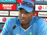 Cricket World Cup: It's a Do-or Die for West Indies, Says Jason Holder