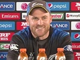Cricket World Cup: New Zealand Not Focusing on Chris Gayle Alone, Says McCullum