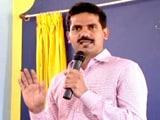 Video : सोनिया गांधी ने कर्नाटक सरकार से कहा, रवि की मौत की जांच सीबीआई को दे