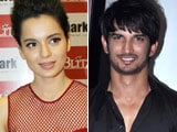 Video: Kangana Says KJo is Amazing in Bombay Velvet, Sushant is Anushka's Fan