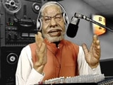 Videos : गुस्ताखी माफ : मन की बात करते पीएम मोदी