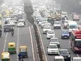 Video: Delhi's #Killerair