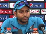 World Cup Semi-Final: India Have the Team to Beat Australia, Says Rohit Sharma