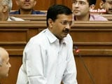 Video : Cut Water Supply to VIPs if There is a Shortage: Arvind Kejriwal to Delhi Jal Board