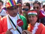 Videos : सेमीफाइनल मुकाबला : भारतीय रंग में रंगा सिडनी, फैंस का उत्साह चरम पर