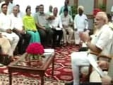 Video : जाट आरक्षण पर राजनीति तेज, पीएम से मिले जाट नेता