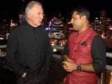 Mitchell Johnson's Late Blitz Took the Game Away From India: Ian Chappell to NDTV
