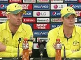 Michael Clarke Salutes Steven Smith After Australia Make World Cup 2015 Final