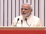 Video : If You Can Afford it, Surrender Subsidised LPG, Says PM Modi