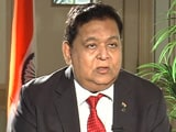 Video : Dreamed of Joining L&T as a Student: AM Naik