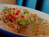 Video: Steamed Fish in Thai Lemon Sauce
