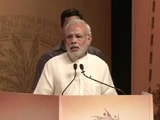 We Should Make Banking System So Strong That No Farmer Has to Die, Says PM Modi