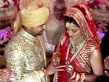 सुरेश रैना की शादी में शामिल हुई हस्तियां