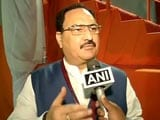 Video : 'Don't Subscribe to Their Remarks,' Says Health Minister on BJP Lawmakers' Controversial Sta