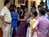 Videos : 55 लड़कियों के शोषण के आरोपी तीनों शिक्षक गिरफ़्तार