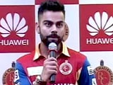 Virat Kohli Backs RCB to Light Up IPL 8 With Brash Batting