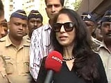 Video : 'It's a Personal Attack on Every Mumbaikar's Freedom': Shobhaa De to NDTV on Shiv Sena Protests