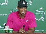 Tiger Woods All Set for Augusta Masters